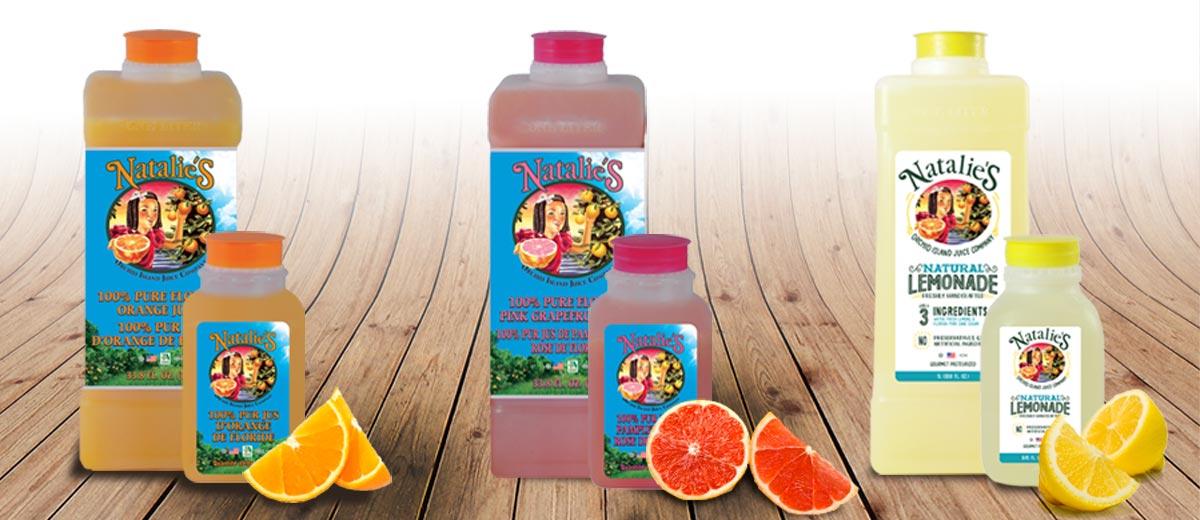 100% pur juice